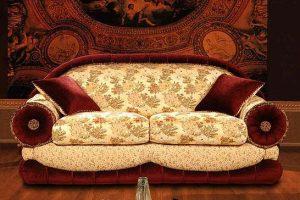 Долговечная и красивая обивка для дивана. Как сделать правильный выбор?