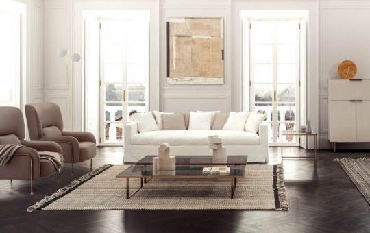 Итальянская мебель. Компания «ОРТ-МЕБЕЛЬ»