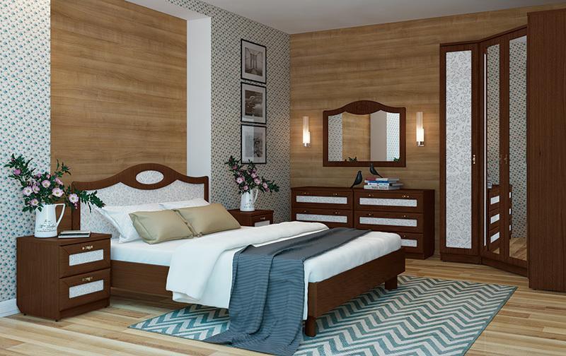 Как заказать мебель в спальню