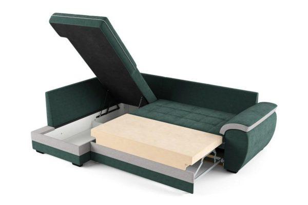 Какие механизмы диванов популярны?