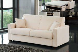 Какие нюансы нужно учитывать при выборе прямого дивана?