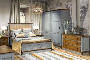 Мебель для спальни. Правила выбора