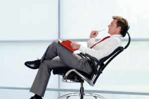 Удобное кресло – качественная работа. Правила выбора