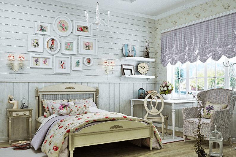 Детская комната для девочки - особенности стилевых решений. Планировка пространства, подбор материалов и цветов отделки, расстановка мебели и освещения