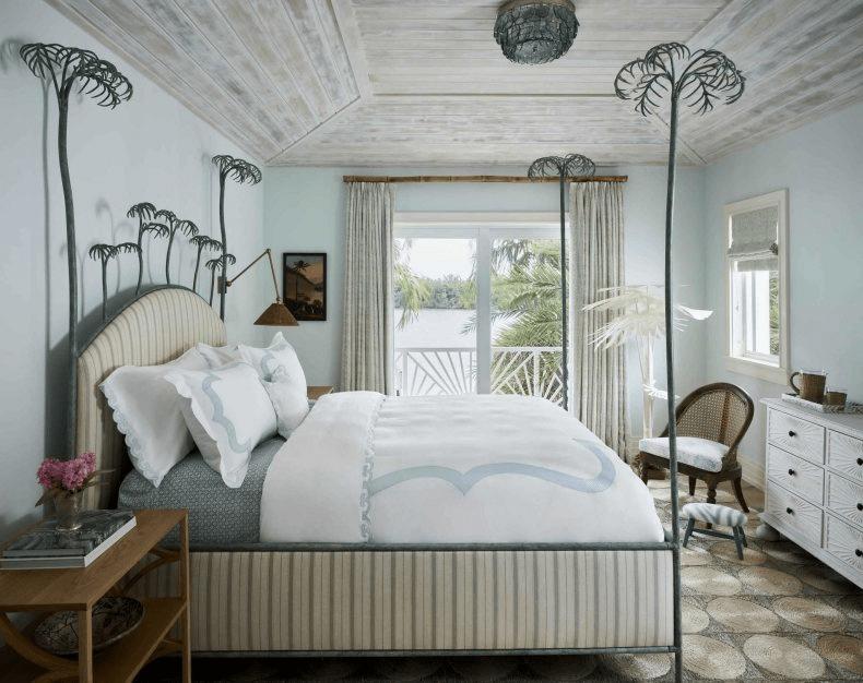 Обустройство маленькой спальни, планировка с учетом эргономики, необходимая мебель и правила ее размещения, популярные стили оформления — 30 фото