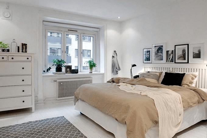 Дизайн современной спальни — фото, новинки, тенденции